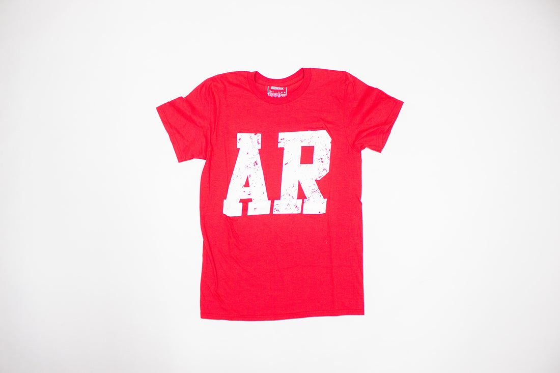 Kreative Dimensions AR Tee (Red/White)
