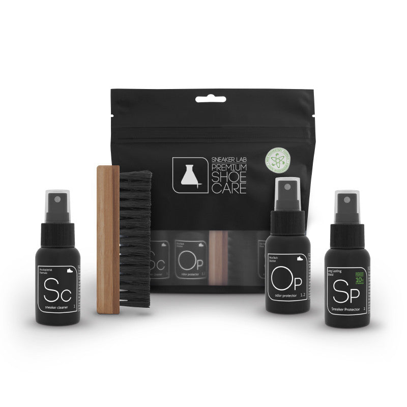 Sneaker LAB Premium Cleaning Kit
