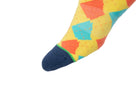 Arkansocks ARgyle State Of Mind (Banana/Arctic-Denim)