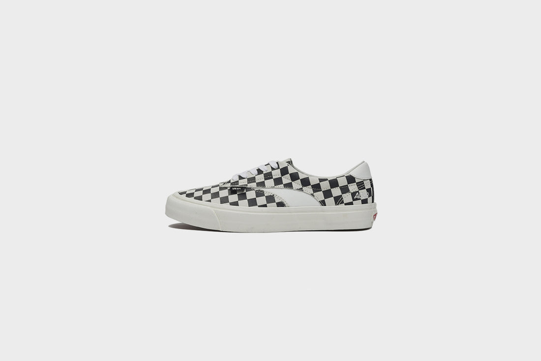Vans UA Acer Ni SP (Black/White/Checker)