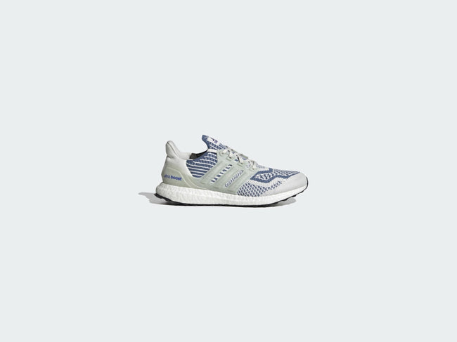 Adidas Ultraboost 6.0 DNA (Non Dyed/Non Dyed/Crew Blue)