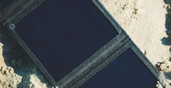 How Solar Panels Compare to Traditional Generators