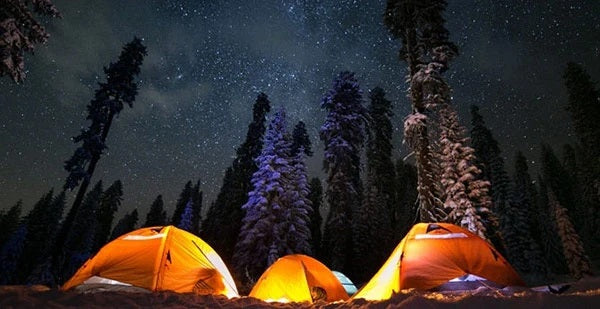 The Pros and Cons of Solar-Powered Camping Gear