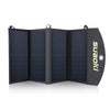 25w Foldable Solar Panel Charger