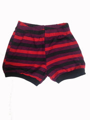 Baby Striped Bloomers