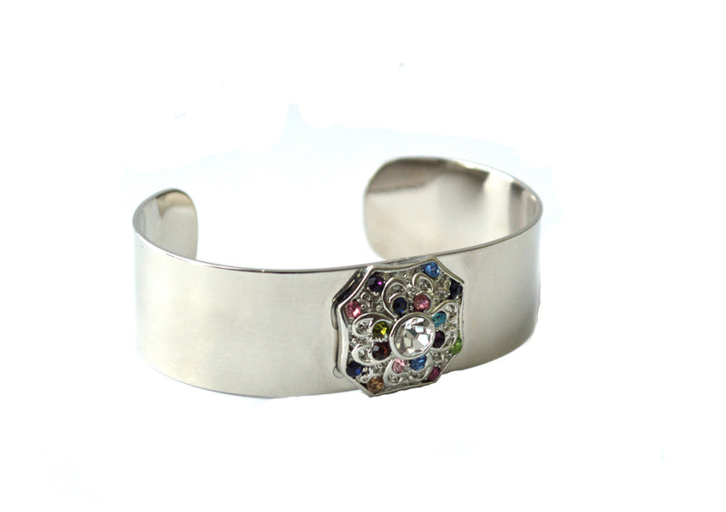 Mini Princess Cuff Bracelet