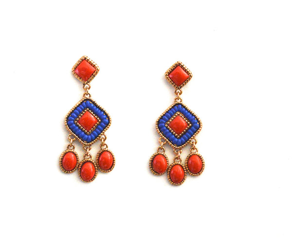 Merl anne  Earrings
