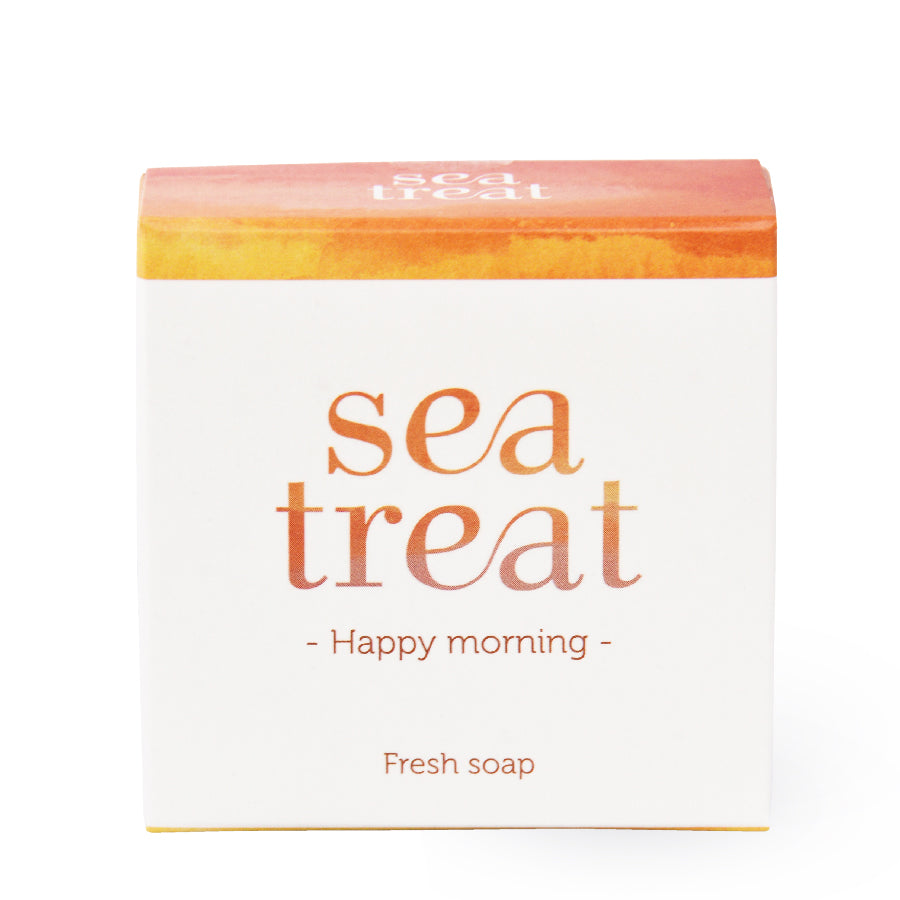 sea treat ソープ (HM)