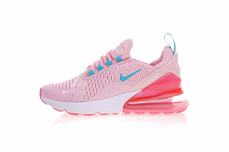 "Nike Air Max 270 ""Bubble Gum"""