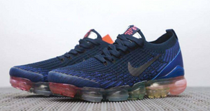 """Burst of Color"" Nike Vapormax 2019 - Shoe Harbor"