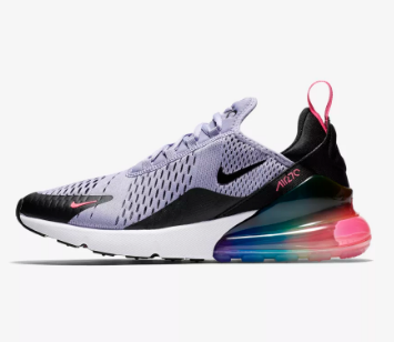 Air Max 270 'Be True' (Men & Women Available)