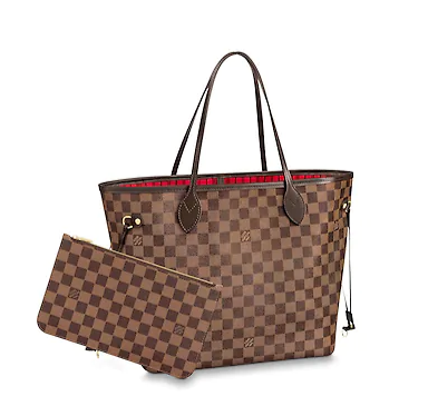 Louis Vuitton Neverfull MM - Shoe Harbor
