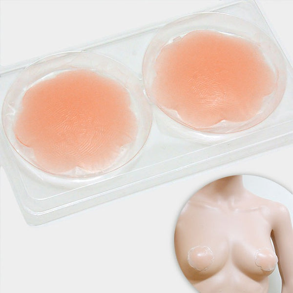 Brafree Silicone Nipple Co