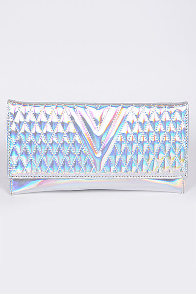 Lost in a Fantasy Clutch