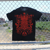 SFJZ002: Decalogue Metal T-Shirt