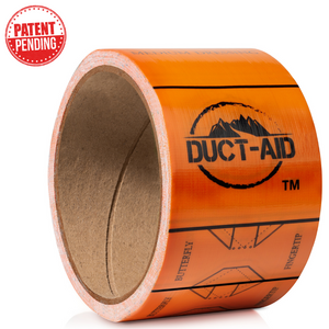 Duct-Aid's First-Aid Medical Grade Duct Tape