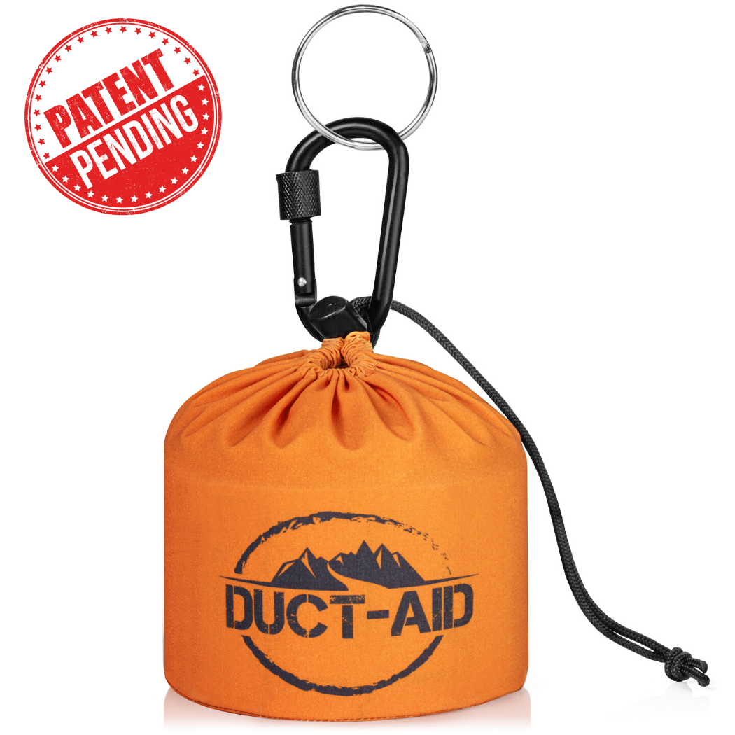 Duct-Aid Complete First Aid Kit