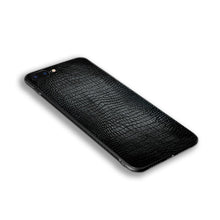 Load image into Gallery viewer, BRAMA Designer iPhone Case - Crocodile Skin