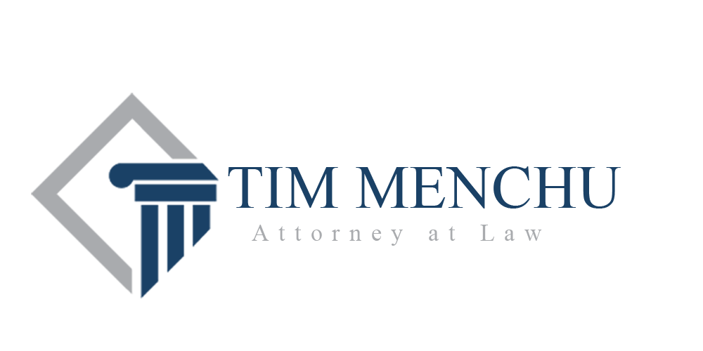 the law office of tim menchu