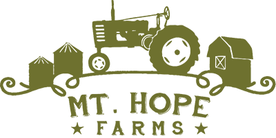 Mt. Hope Farms Mollala, Oregon produces the finest fruit spreads.