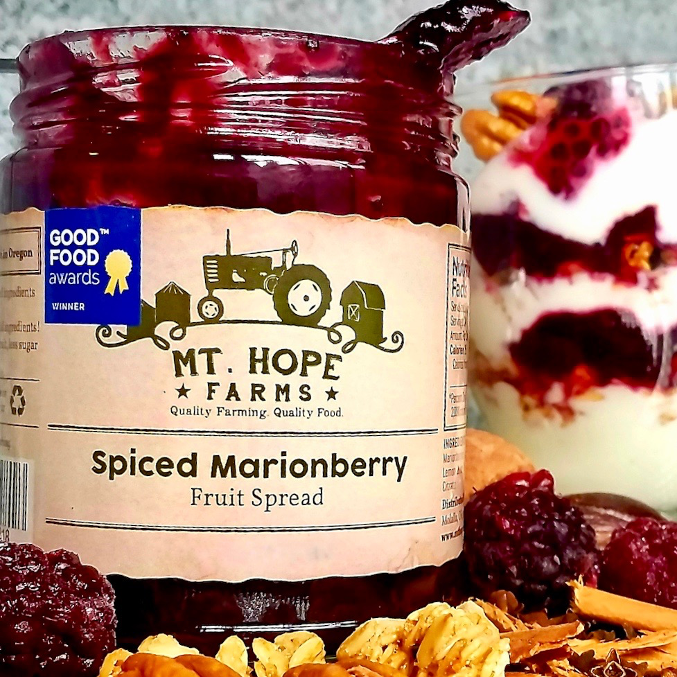 Mt. Hope Farms Recipe Inspiration for Chefs and Cooks of All Ages