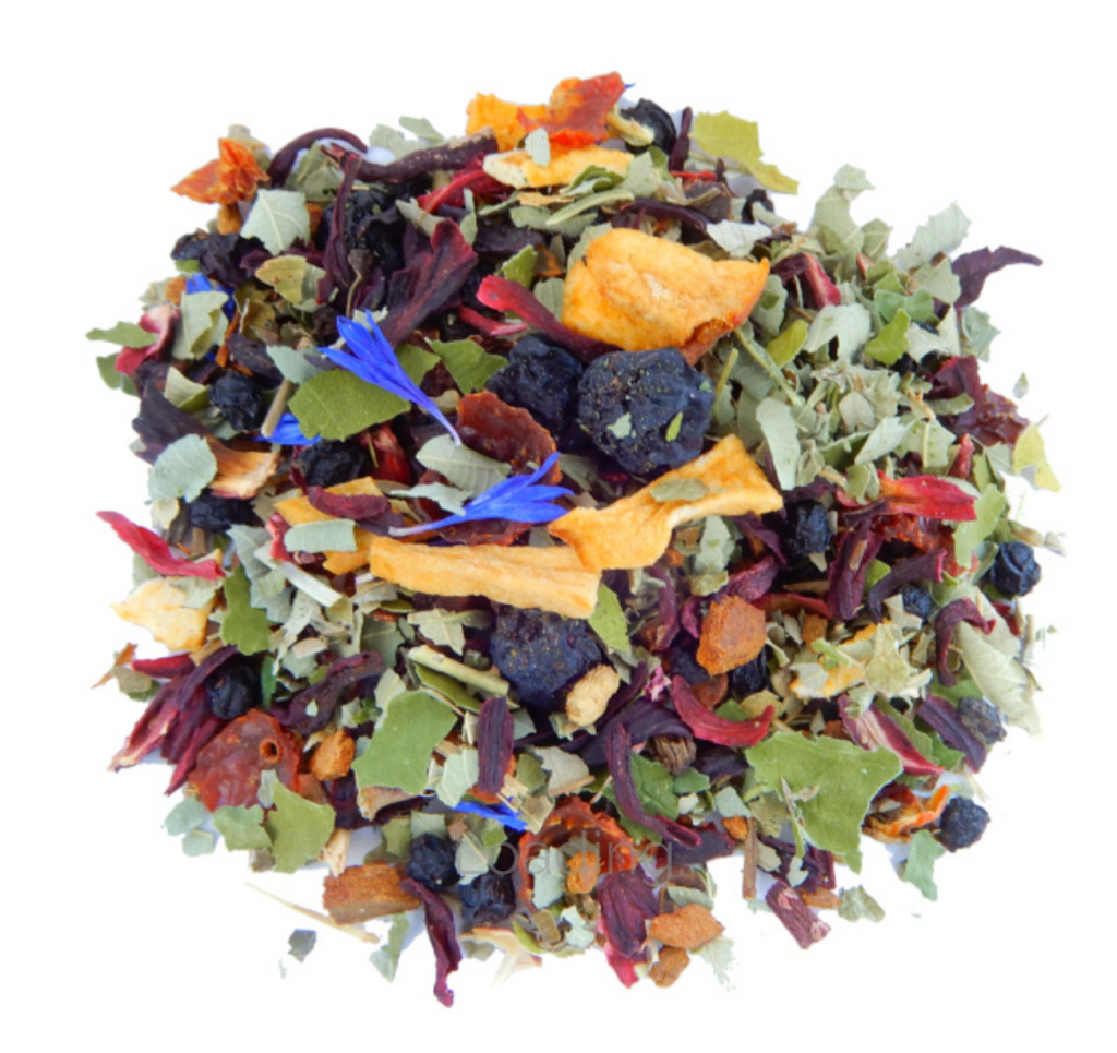 Aronia, Aronia Berries, Superberry, Elderberry, Small Farm Products, Tea, Artisan Tea