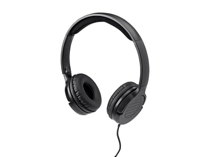 Monoprice Hi-Fi Lightweight On-Ear Headphones Main Image