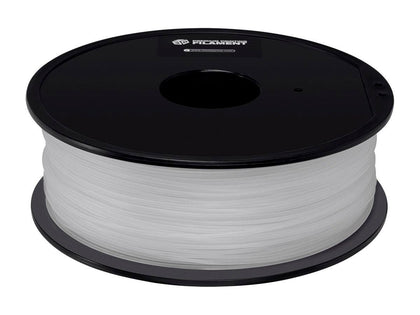 Premium 3D Printer Filament PETG 1.75mm, 1kg/Spool by Monoprice