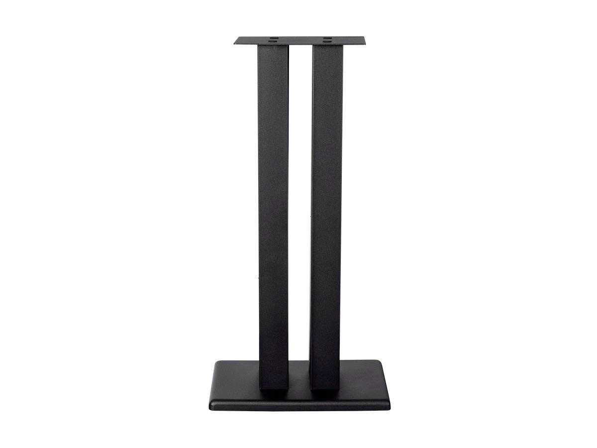 Monolith 81.28cm Speaker Stand (Each) - Black | Supports 45 kgs., Adjustable Spikes, Compatible With Bose, Polk, Sony, Yamaha, Pioneer and others by Monoprice