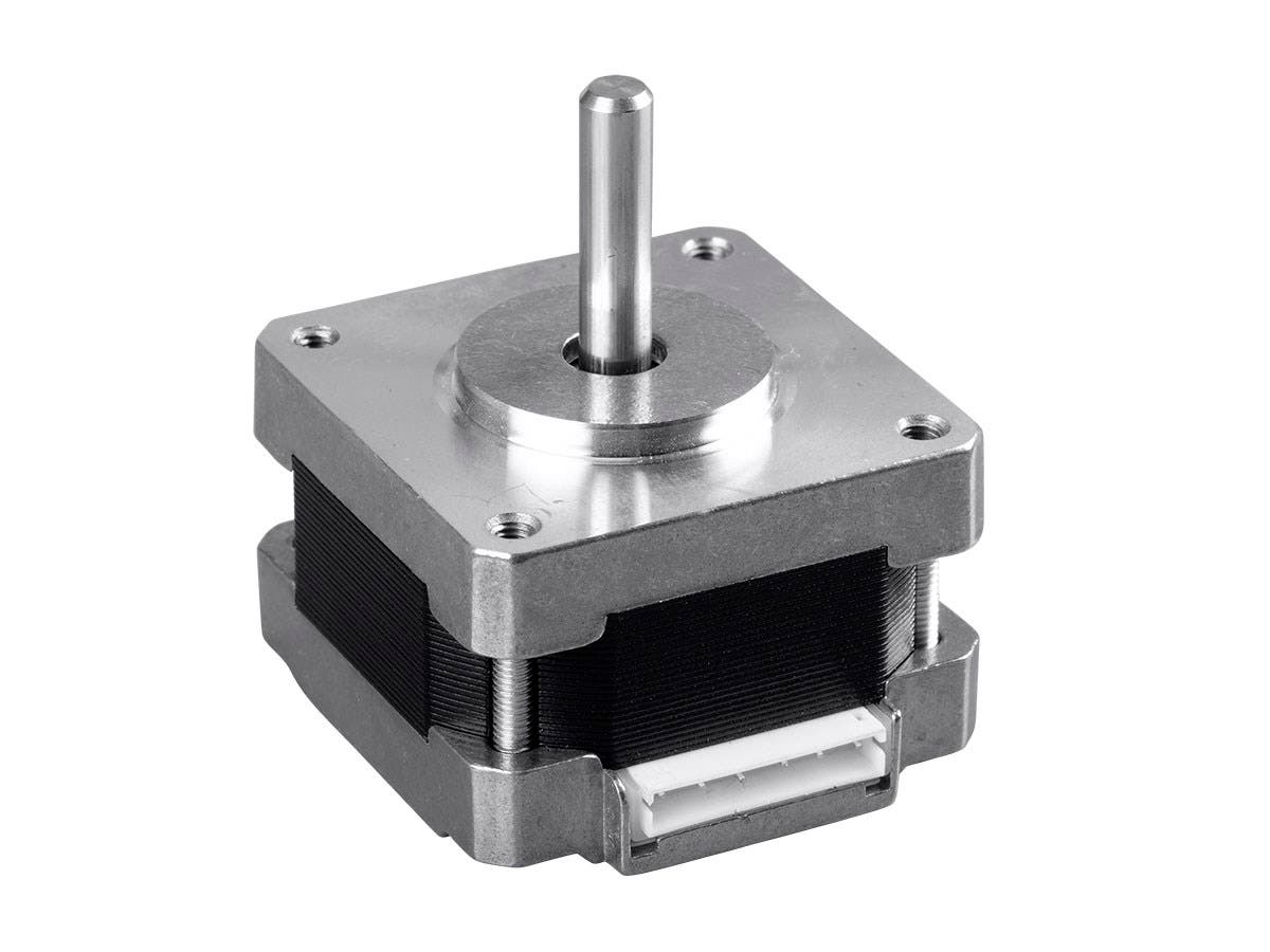 Monoprice Replacement X/Y Axis Stepper Motor for the MP Select Mini (15365 and 21711) and MP Select Mini PRO (33012) 3D Printers
