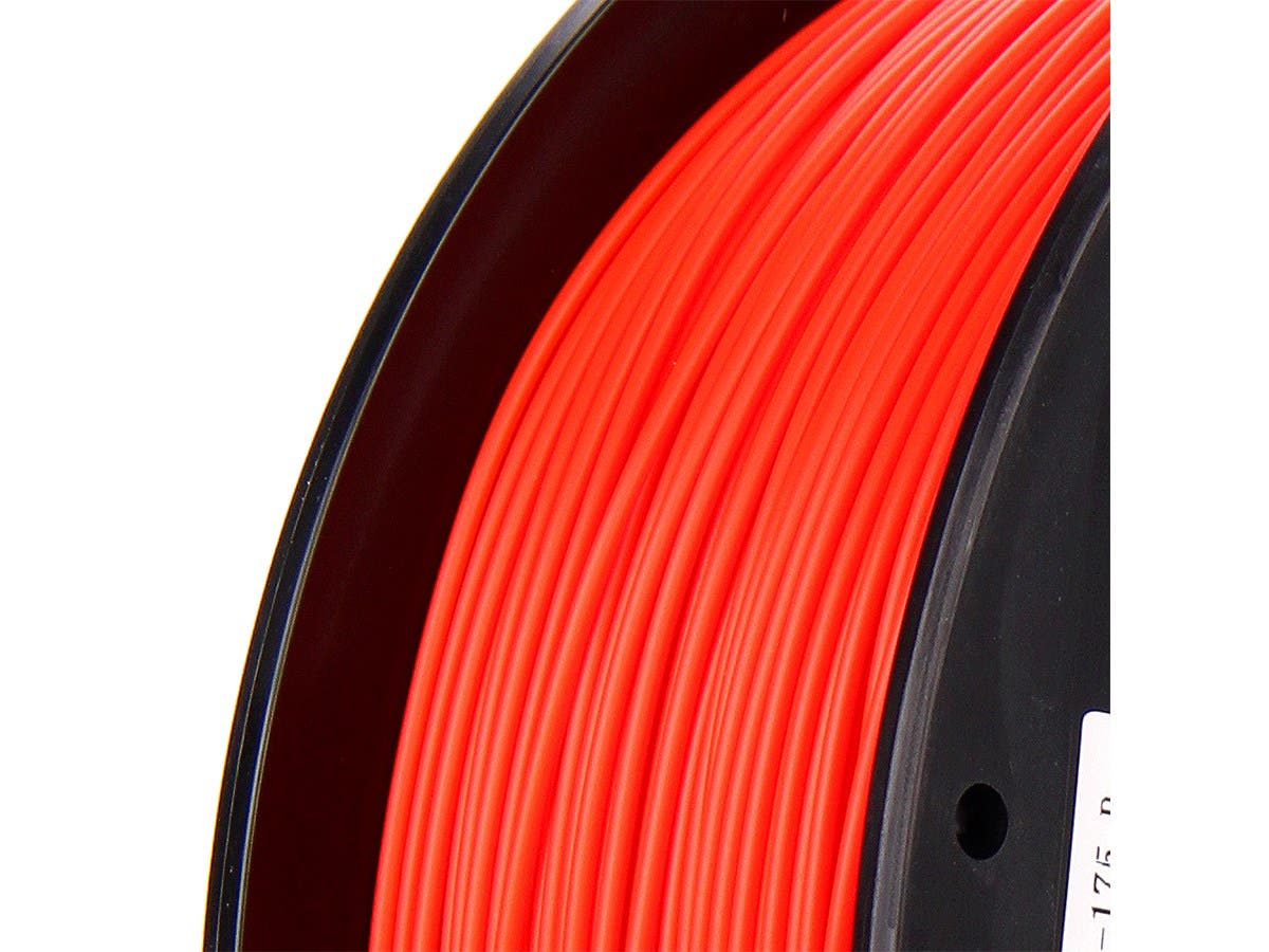 Monoprice MP Select PLA Plus + Premium 3D-Filament 1,75 mm 1 kg / Rolle