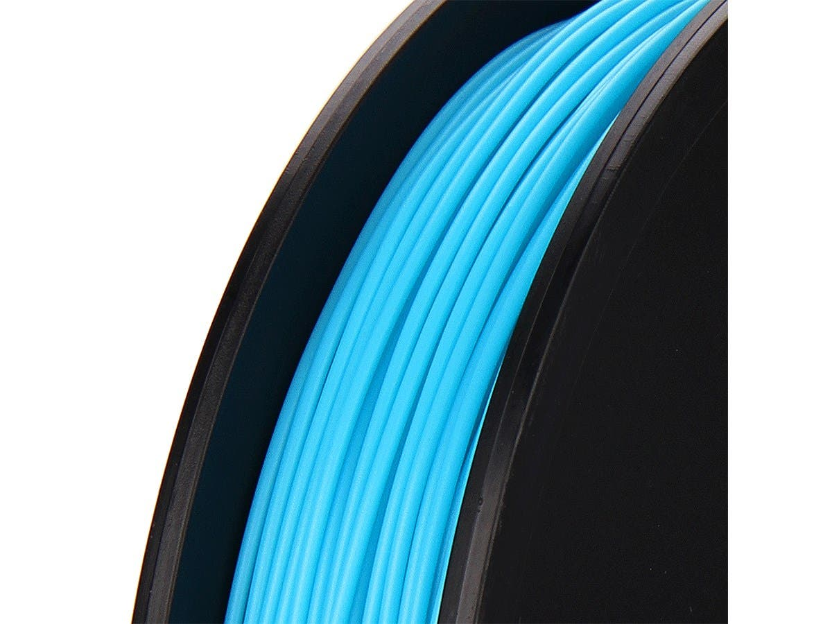 MP Select PLA Plus+ Premium 3D Filament 1.75mm 0.5kg/spool by Monoprice