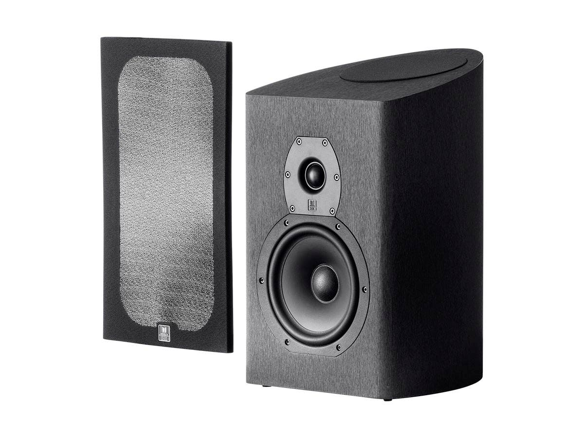 Monolith THX-265B THX Select Certified Dolby Atmos Enabled Bookshelf Speaker (Each)  by Monoprice