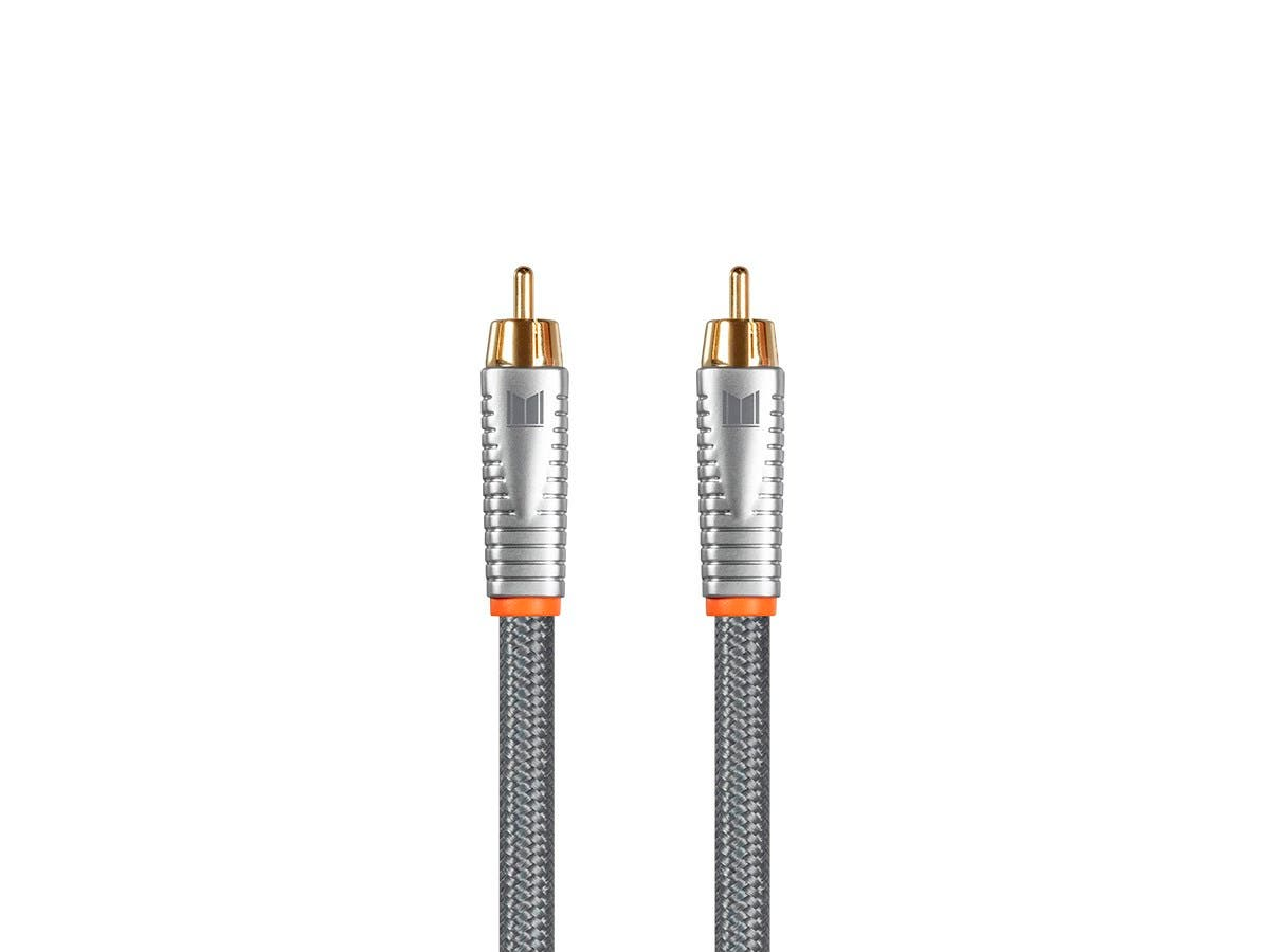 Monolith by Monoprice Digital Audio Coaxial Cable,