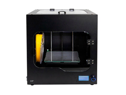 Monoprice Maker Ultimate 2 3D Printer, Auto Bed Leveling, Heated and Removable Glass Built Plate With Built-in Filament Detector Main Image