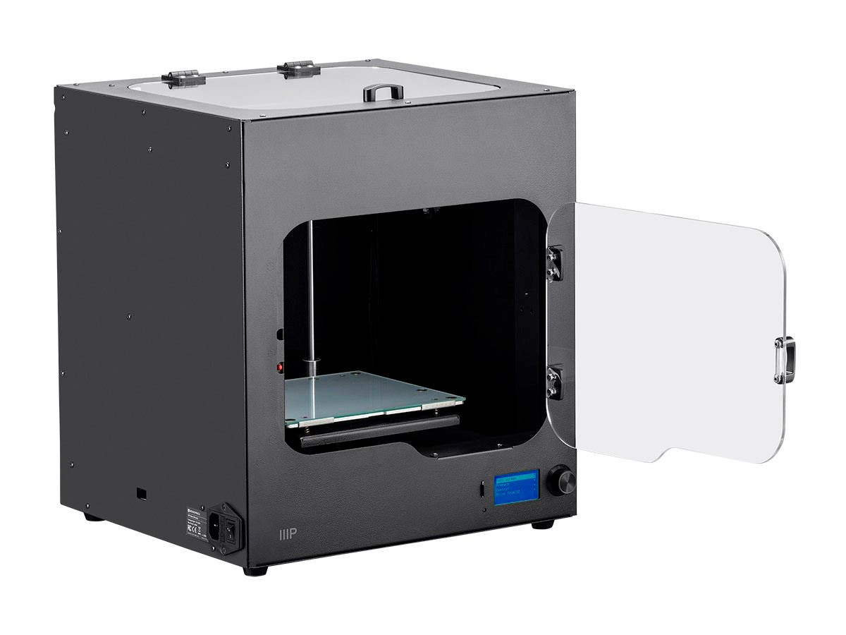 Maker Ultimate 2 3D Printer by Monoprice