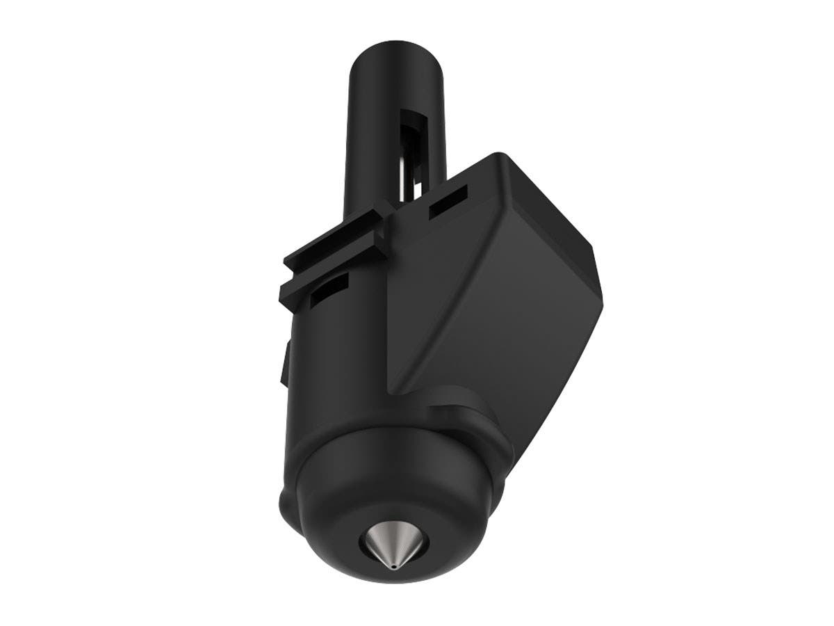3D Printer Replacement Nozzle - Designed For The MP Voxel 3D Printer by Monoprice