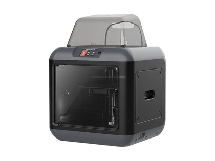 MP Fully Enclosed 150 3D Printer Ultra Quiet Assisted Leveling Easy Wi-Fi Touch Screen