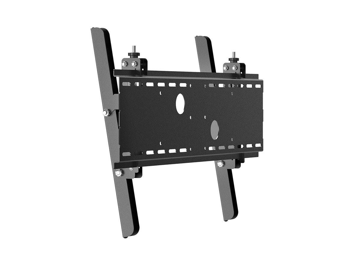 Tilt TV Wall Mount Bracket For TVs 30-63 Inch | Max Weight 75 kg (165 lbs) | Max VESA 750x450