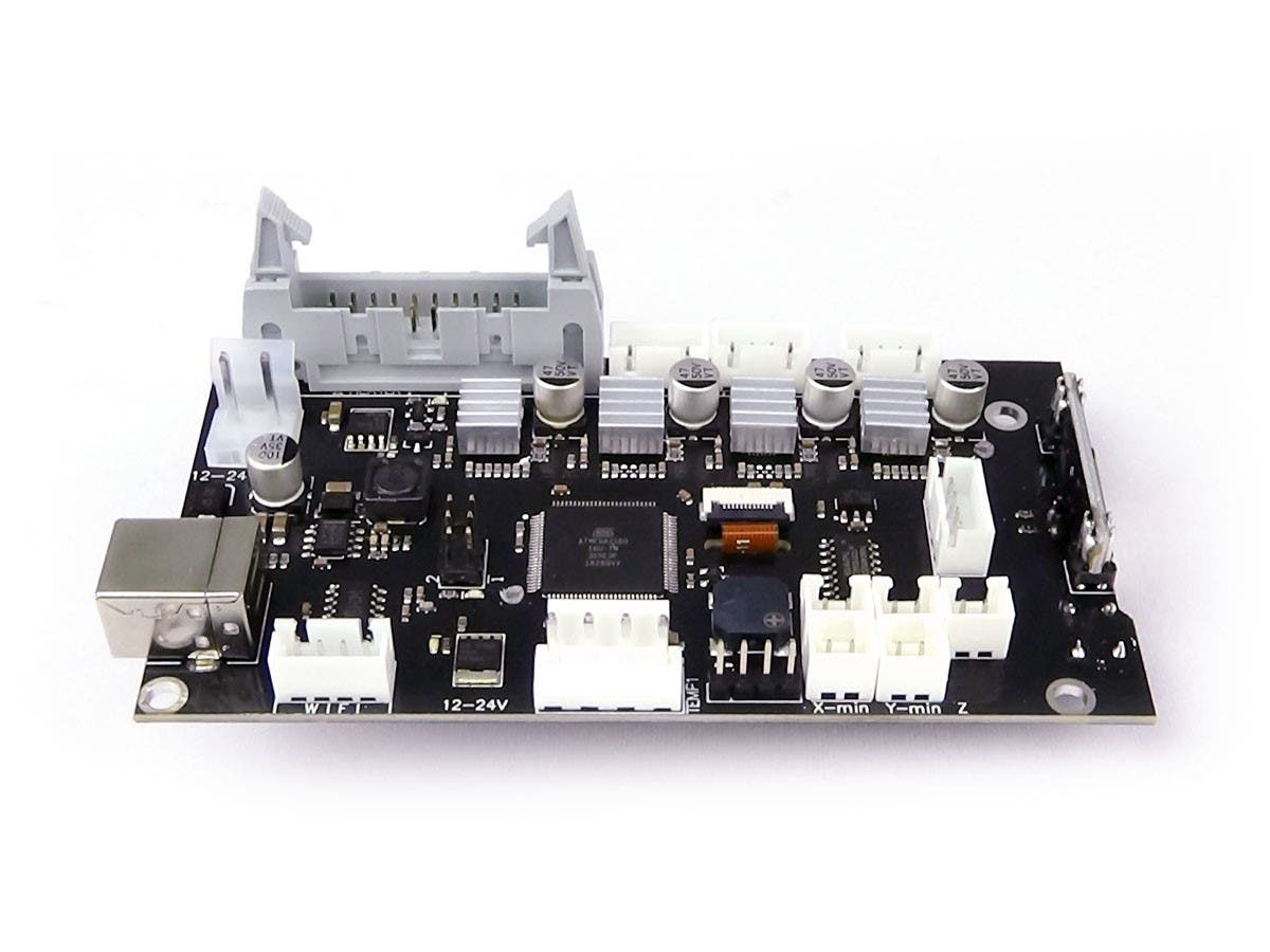 Replacement Motherboard for Ultimate 2 (36045) by Monoprice