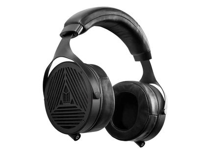 Monolith M1070 Over Ear Open Back Planar Headphones by Monoprice