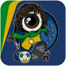 Load image into Gallery viewer, EYE BRASIL Mug