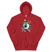 Load image into Gallery viewer, EYEs HALEN Hoodie