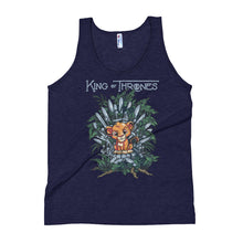 Load image into Gallery viewer, KINGofTHRONES Tank Top