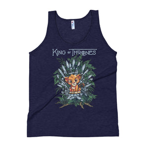 KINGofTHRONES Tank Top