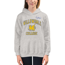 Load image into Gallery viewer, Kids COLLEGE Hoodie