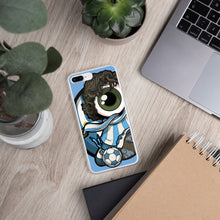 Load image into Gallery viewer, arEYEntina iPhone Case