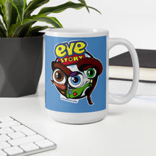 Load image into Gallery viewer, EYE STORY Mug