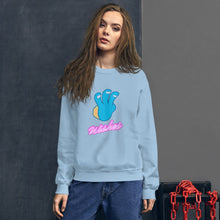 Load image into Gallery viewer, WISHES Sweatshirt
