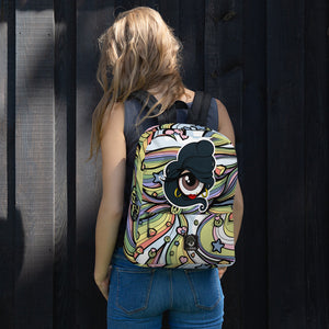 Eye Amy Backpack